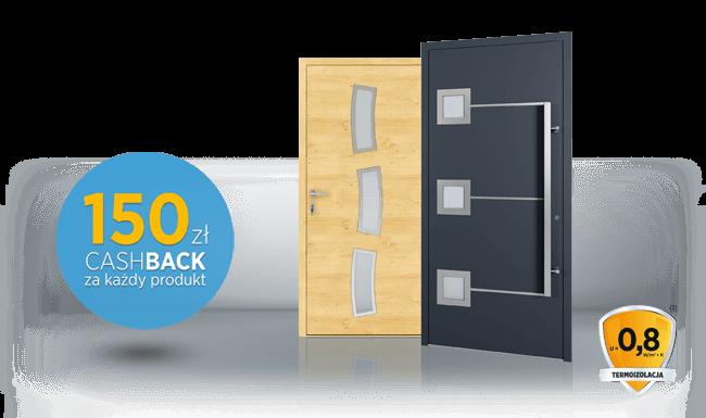 drzwi-aluminiowe-creo-promocja-cash-back-wisniowski
